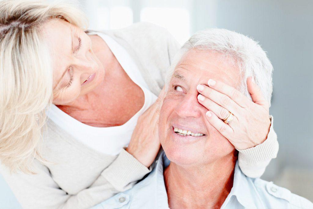 60+ Seniors Programme - Medwolrd Clinic