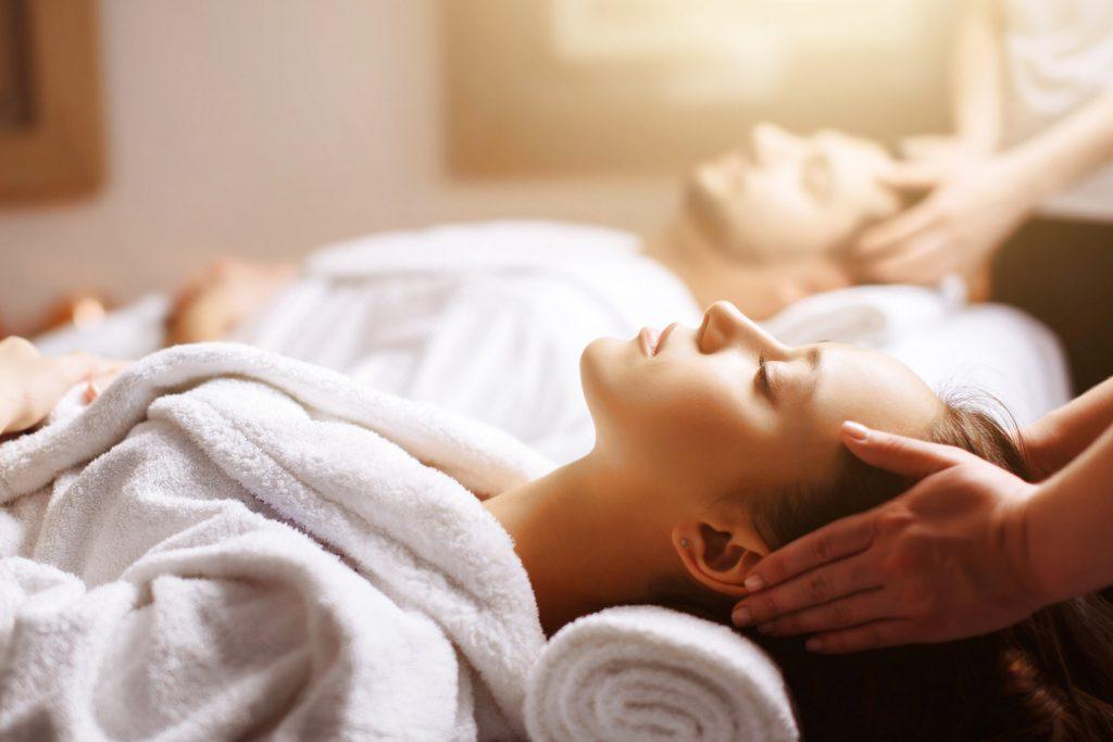 Anti Stress Massage - World Massage