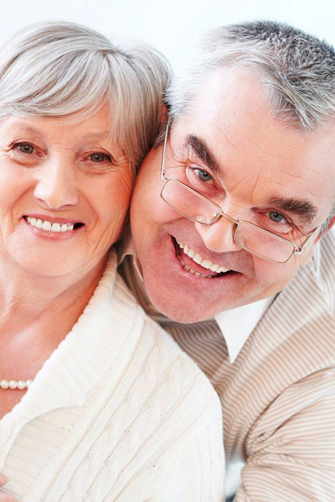 60 Plus Seniors Program - MedWorld