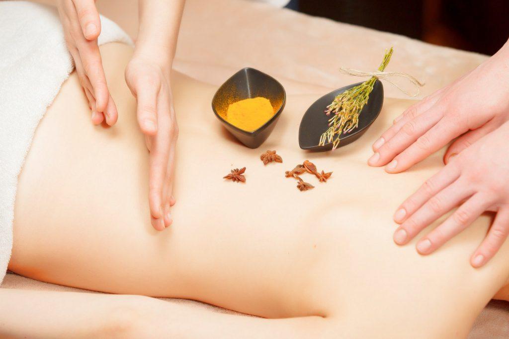 Jimbaran (4 Hände) Massage