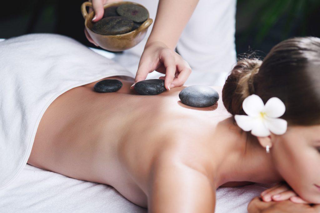 La Delmare Massages
