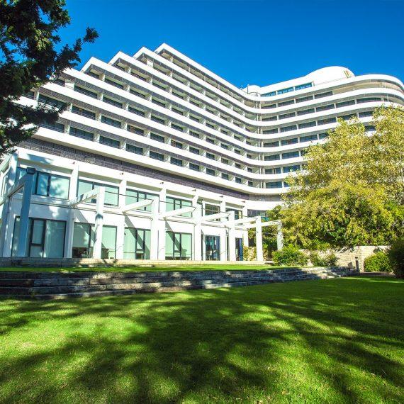 Medworld Clinic, Rixos Antalya Turkey