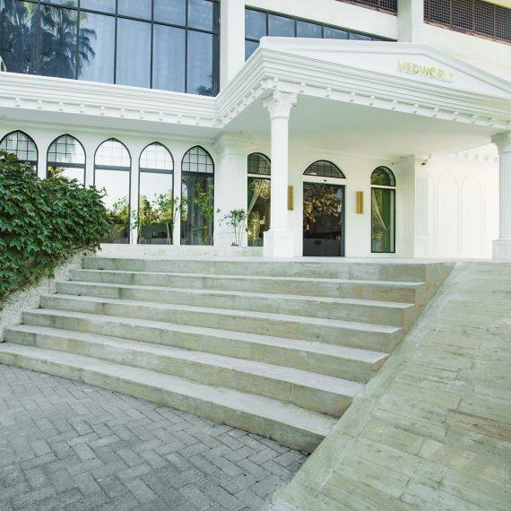 Medworld Clinic - Rixos Downtown Antalya Turkei