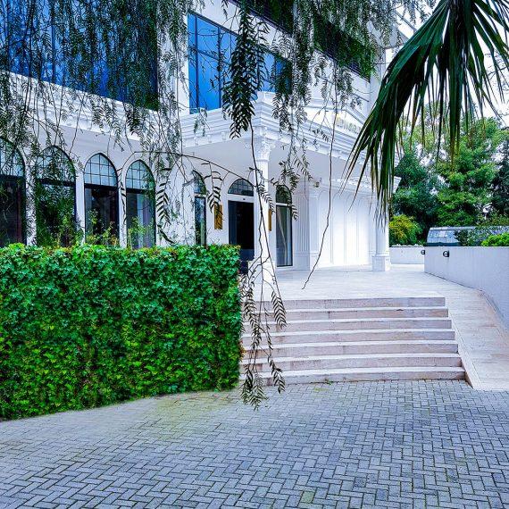 Medworld Clinic - Rixos Downtown Antalya,Turkei
