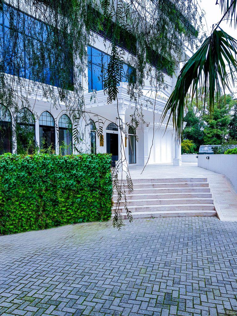 عيادة Medworld ، ريكسوس أنطاليا تركيا