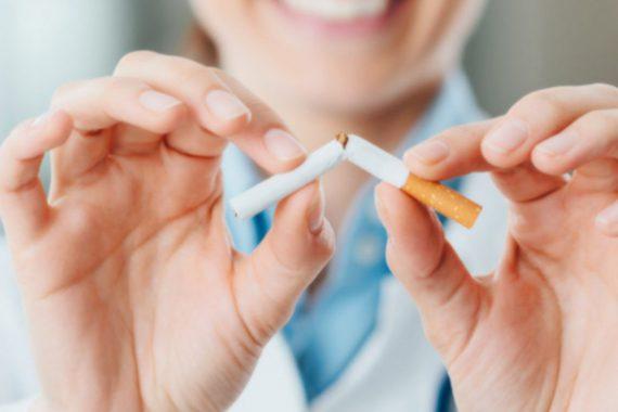 برنامج مكافحة التدخين