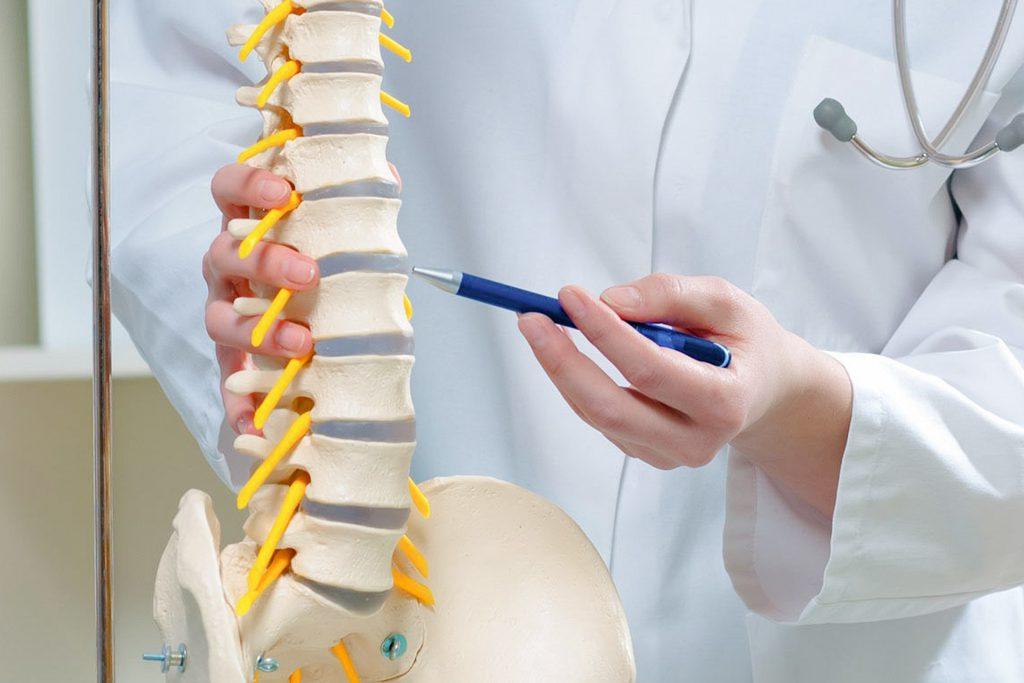 Rückenschmerzen - Medworld Clinic