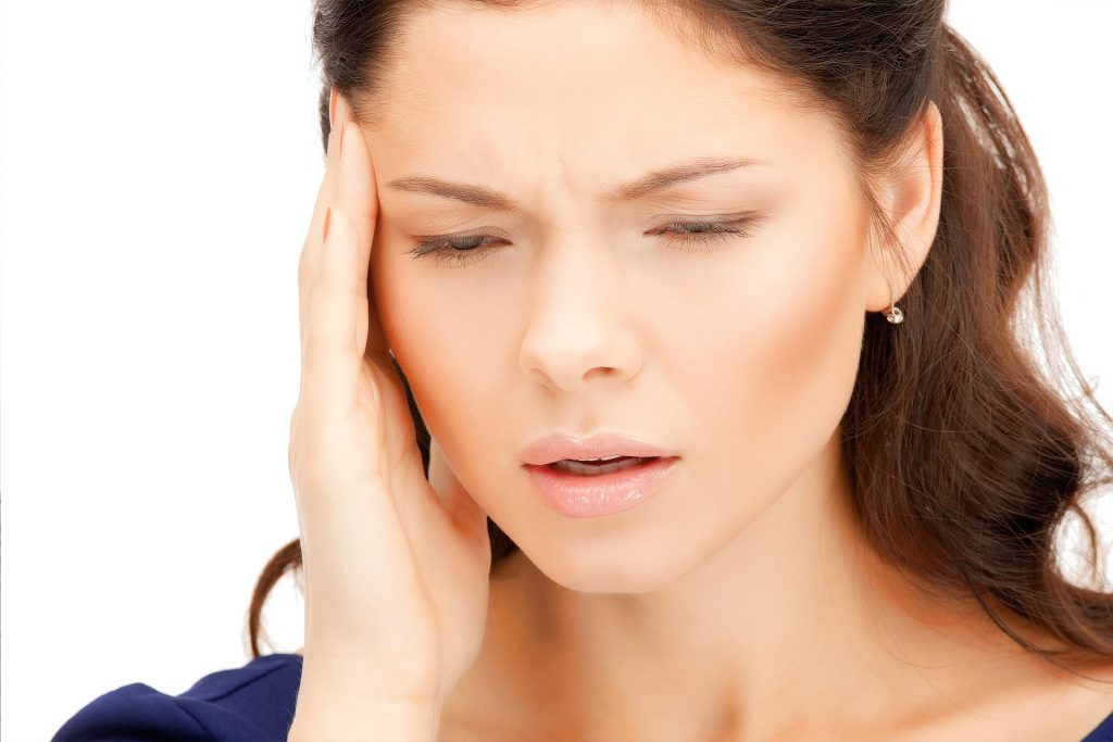 Gesichtsschmerzen -Neuralgie - MedWorld Clinic