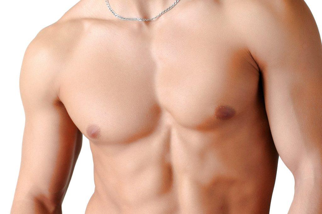 جراحة تجميل الذكور – التثدي