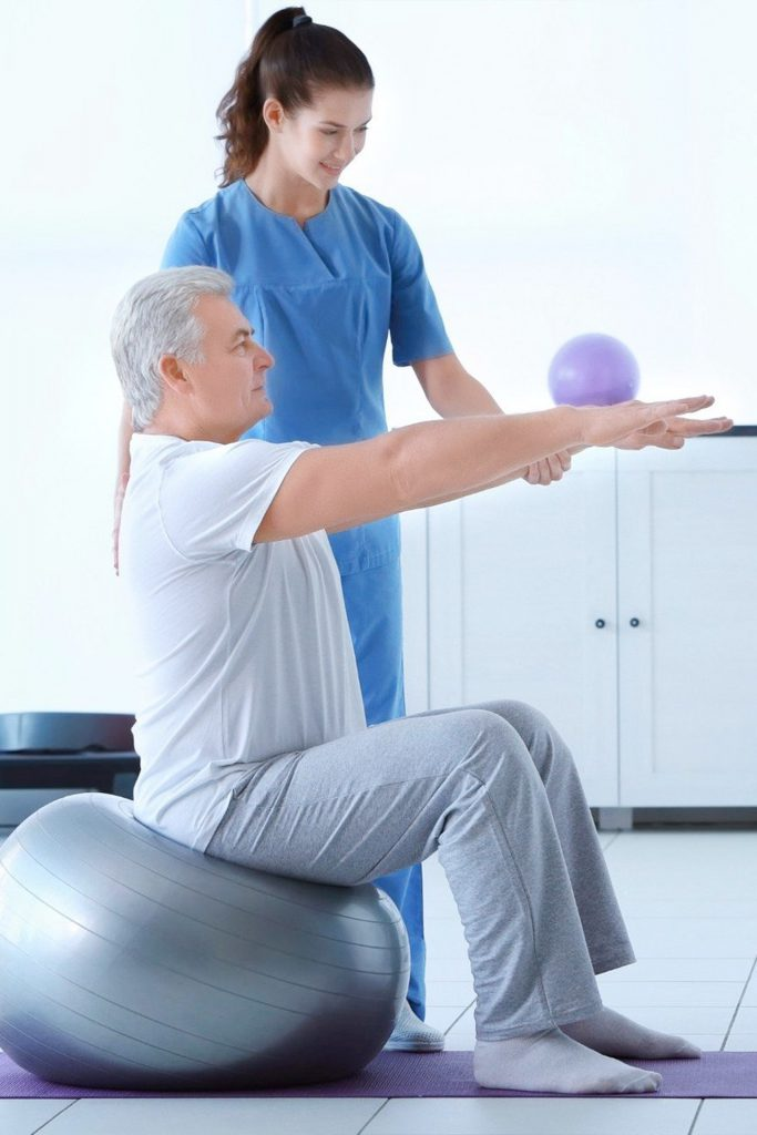 Physical Therapy and Rehabilitation Clinic