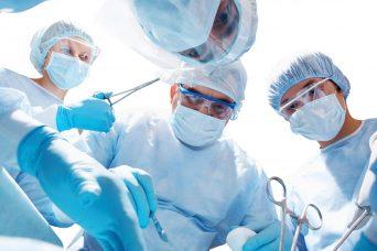 Операция по подтяжке лобка - Клиника Medworld