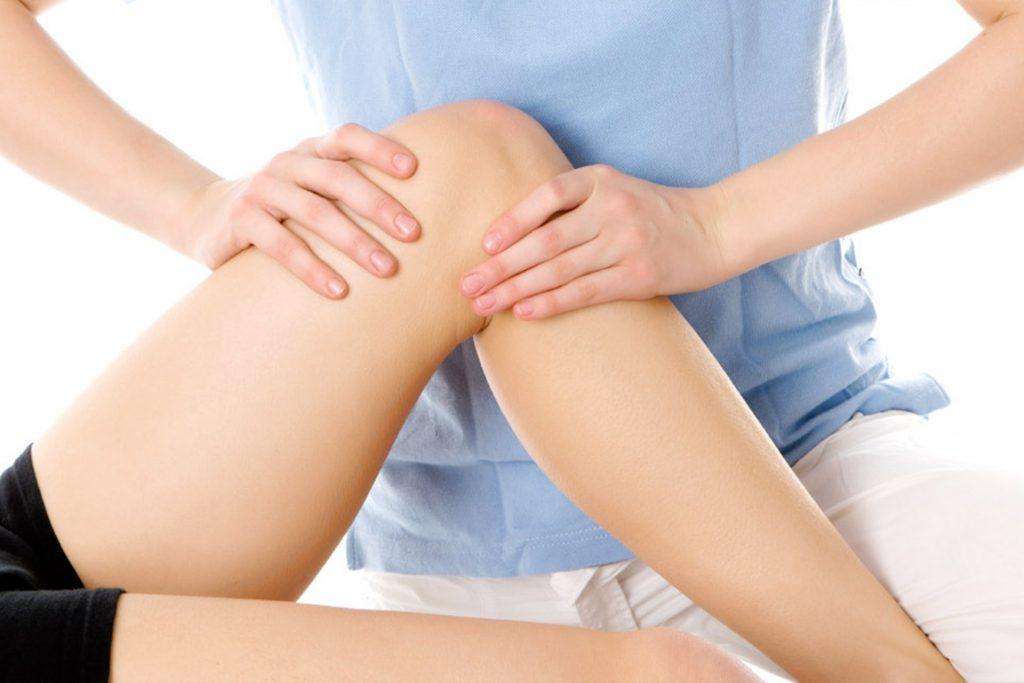 Waist And Leg Pain