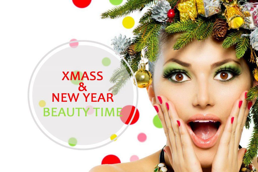 New Year anti aging treatment