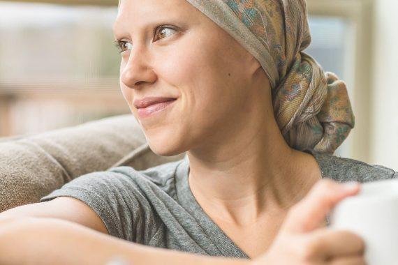 Rückkehr ins Leben nach einer Onkologie behandlung