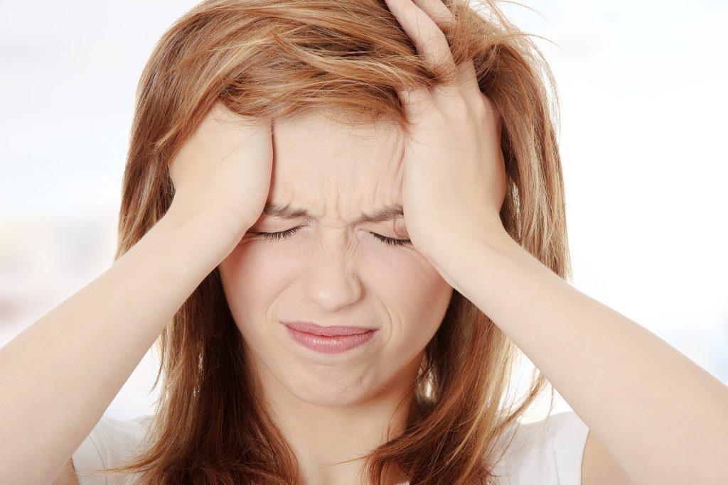 Migraine (Headaches)