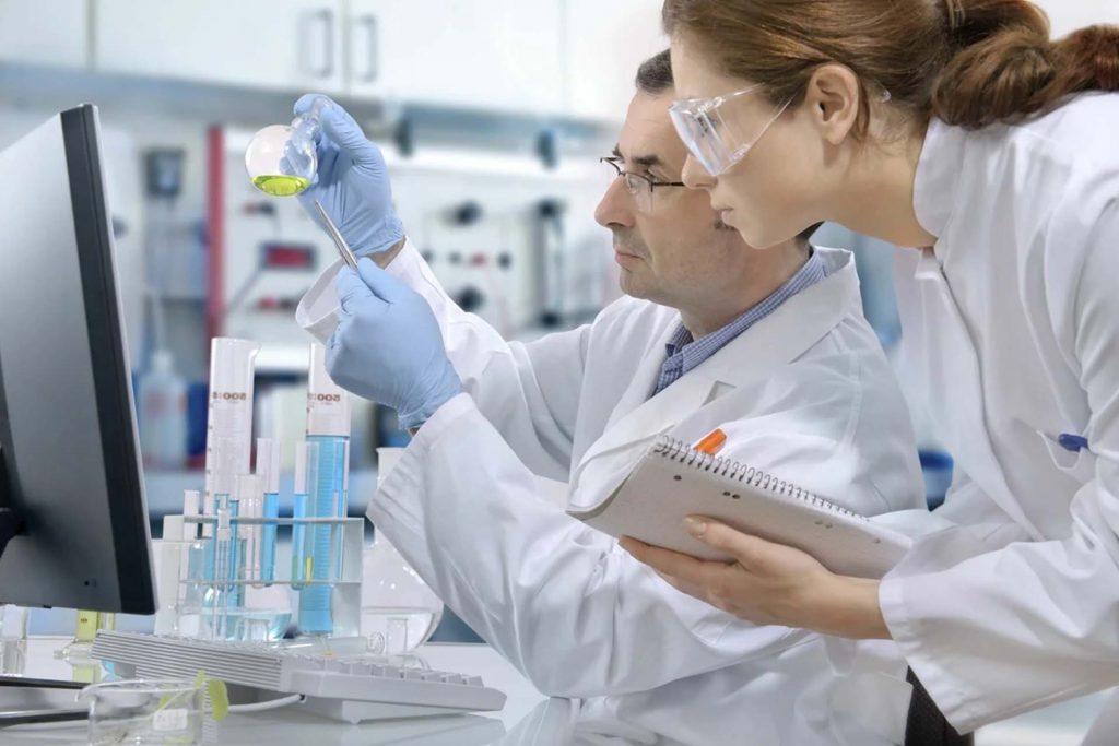 Stammzellen und Jugendimpfstoff