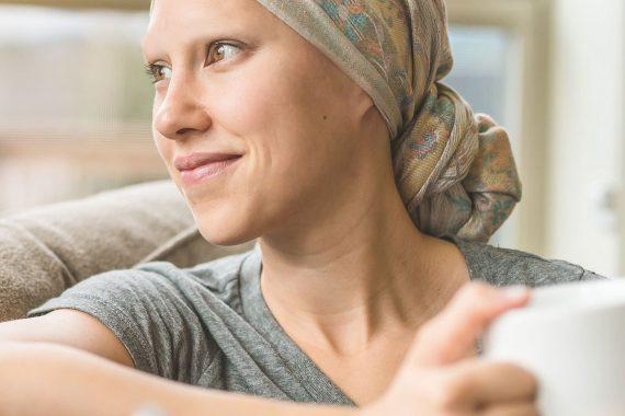 فحص الأورام برنامج الصحة