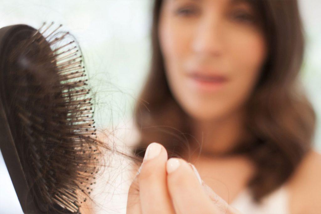Пересадка волос для женщин