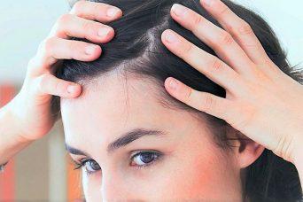 Woman Hair Transplantation