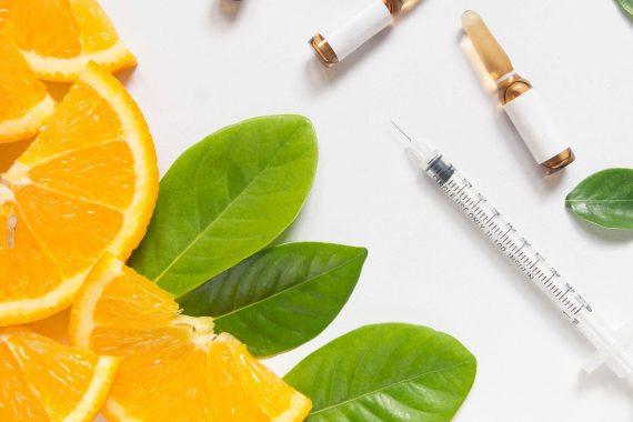 Anti-Aging Vitamins & Supplements