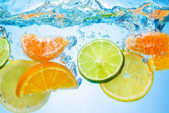Преимущества терапии витамином С