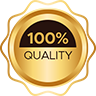 %100 quality - Medworld Clinic