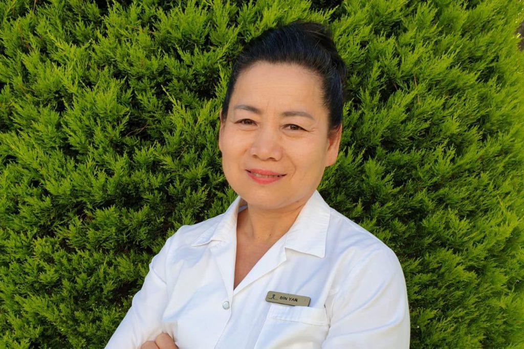 Binyan Gökmen - Medworld Clinic