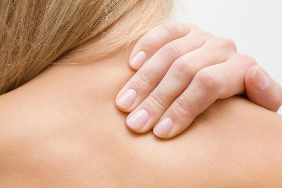 علاج إعادة التأهيل للألم الليفي(متلازمة الفيبروميالغيا )