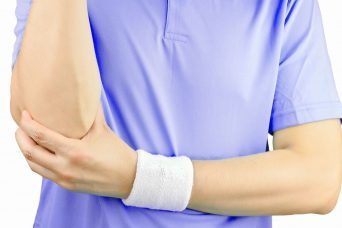 Lateral Epicondylitis - Tennis Elbow