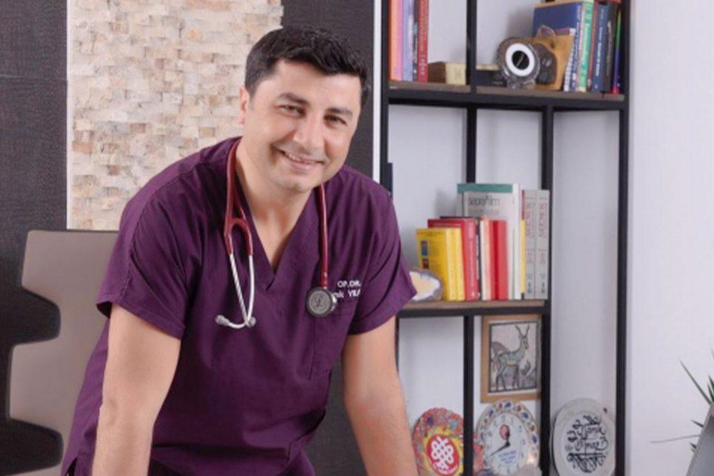 Namık Yılmaz - Medworld Clinic