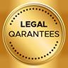 Legal Quarantees - Medworld Clinic