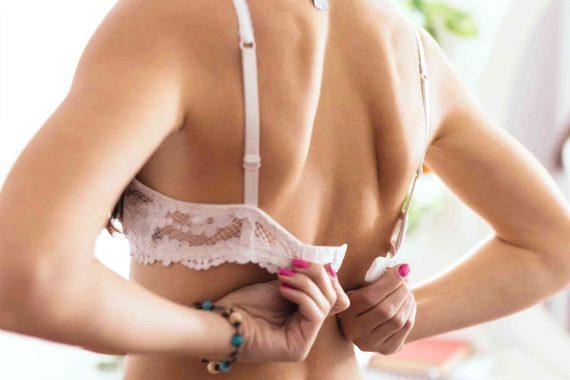 Breast Reduction (Mammoplasty Reduction)