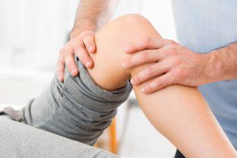 Muskel Und Gemeinsame Rehabilitation