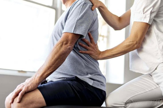 Muscle And Joint Rehabilitation