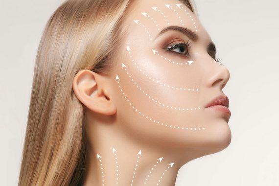 Facial Rejuvenation French Lift