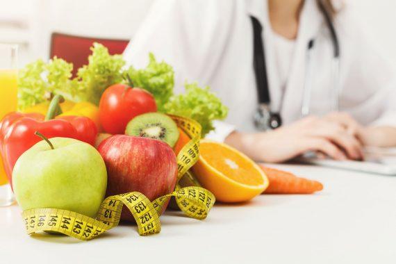 برنامج التخلص من السموم وفقدان الوزن